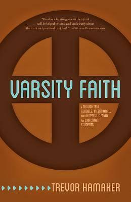 Picture of Varsity Faith