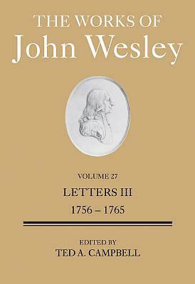 Picture of The Works of John Wesley Volume 27