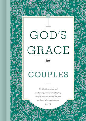 God's Grace for Couples