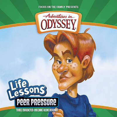 Picture of Peer Pressure CD