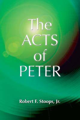 Picture of The Acts of Peter