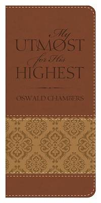 My Utmost for His Highest Vest Pocket Edition