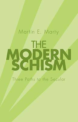 Picture of The Modern Schism