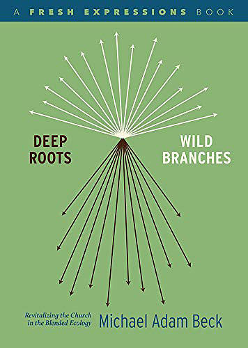 Picture of Deep Roots, Wild Branches