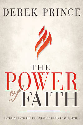 Picture of The Power of Faith