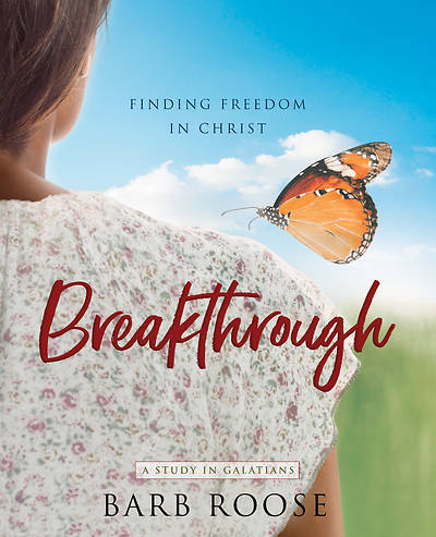 Picture of Breakthrough - Women's Bible Study Participant Workbook