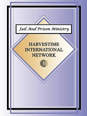 Jail and Prison Ministry