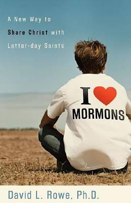 Picture of I Love Mormons - eBook [ePub]