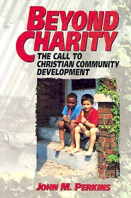 Beyond Charity