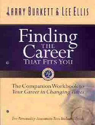 Finding the Career that Fits You [ePub Ebook]