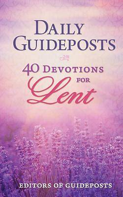 Picture of Daily Guideposts