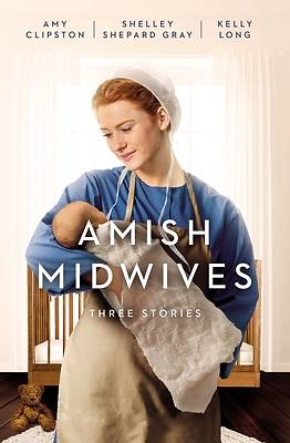 Picture of Amish Midwives