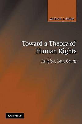 Picture of Toward a Theory of Human Rights