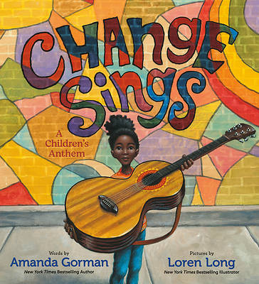 Picture of Change Sings