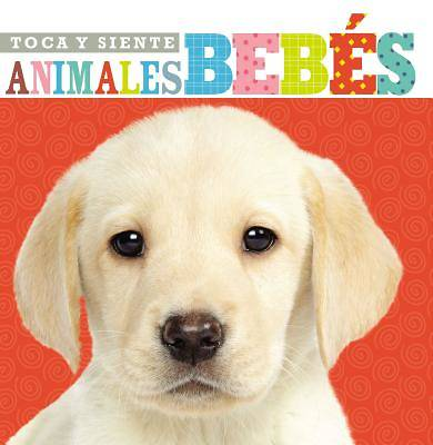 Picture of Toca y Siente Animales Bebes