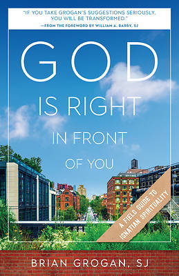 Picture of God Is Right in Front of You