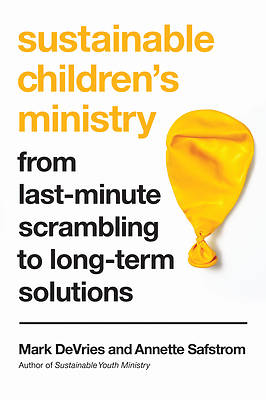 Picture of Sustainable Children's Ministry