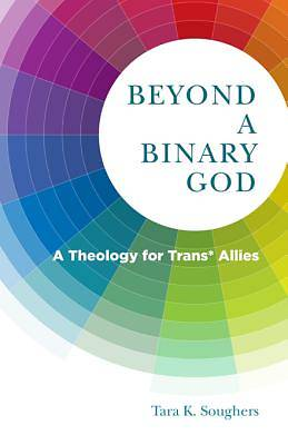 Picture of Beyond a Binary God - eBook [ePub]