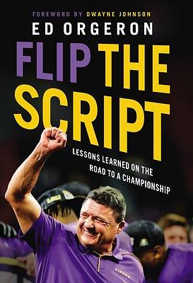 Picture of Flip the Script
