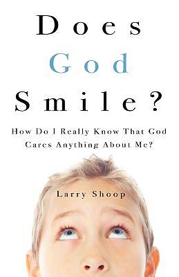 Does God Smile?