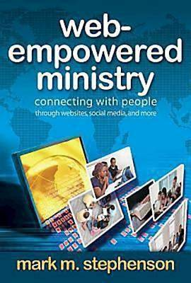 Picture of Web-Empowered Ministry
