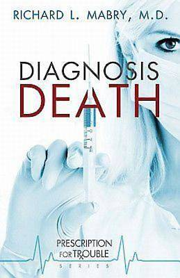 Diagnosis Death - eBook [ePub]