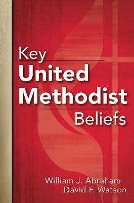 Picture of Key United Methodist Beliefs - eBook [ePub]