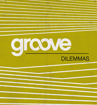Groove: Dilemmas Student Journal/Leader Guide Download