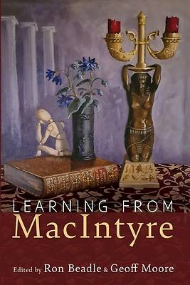 Picture of Learning from MacIntyre