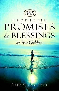 Picture of 365 Prophetic Promises & Blessings for Your Children
