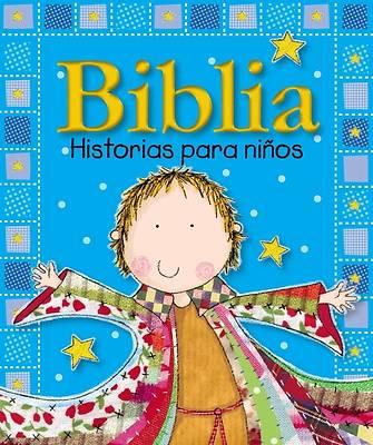 Picture of Biblia Historias Para Ninos