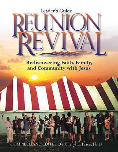 UMI VBS 2013 Reunion Revival Adult Leaders Guide