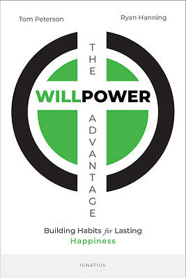 Picture of The Willpower Advantage