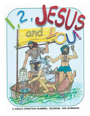 Picture of 1, 2, Jesus and You!