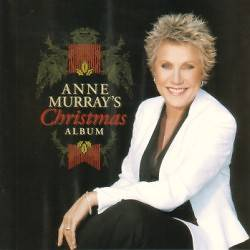 Anne Murrays Christmas Album