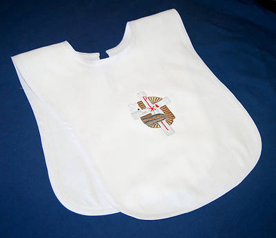 Picture of Baptism Full Bib