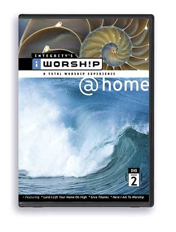 Iworship @ Home Volume 2