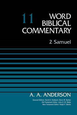 Picture of 2 Samuel, Volume 11