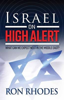 Picture of Israel on High Alert