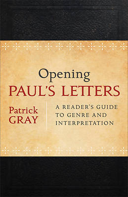 Opening Pauls Letters