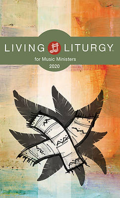 Picture of Living Liturgy(tm) for Music Ministers