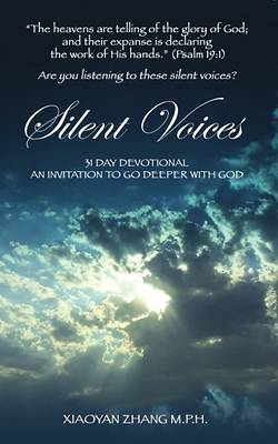 Picture of Silent Voices