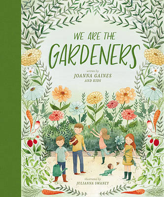 Picture of We Are the Gardeners