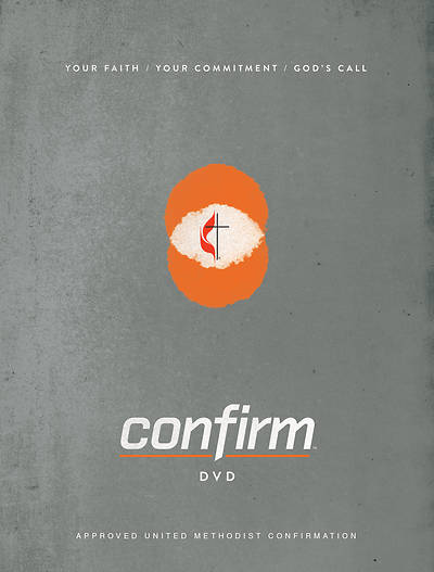 Picture of Confirm DVD