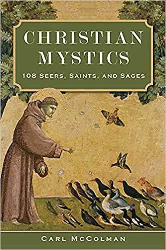 Picture of Christian Mystics