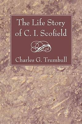 Picture of The Life Story of C. I. Scofield