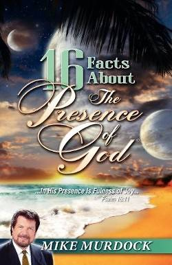 Picture of 16 Facts about the Presence of God