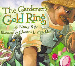 The Gardeners Gold Ring