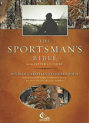 The Sportsmans Bible-HCSB