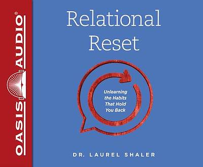 Picture of Relational Reset (Library Edition)